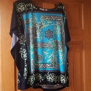 Chico's Size XL Womens Blouse